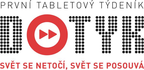 Tablet Media zveřejnila logo a slogan prvního svého titulu