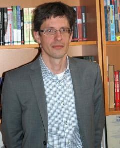 Josef Žák. Foto: Albatros Media
