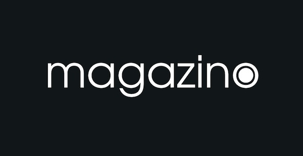 Logo Magazino Media