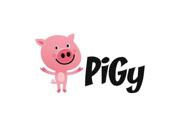 Nové logo rádia Pigy. Zdroj: Lagardere