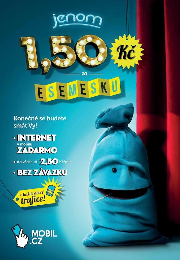 Tisková inzerce Mobil.cz: SMS