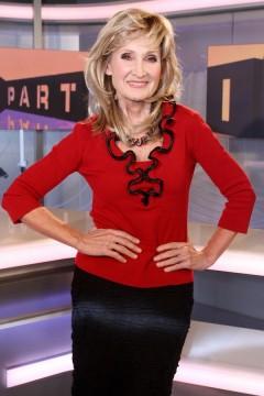 Zuzana Bubílková. Foto: TV Prima