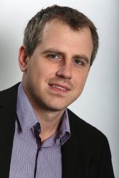 Jan Strouhal. Foto: TV Nova