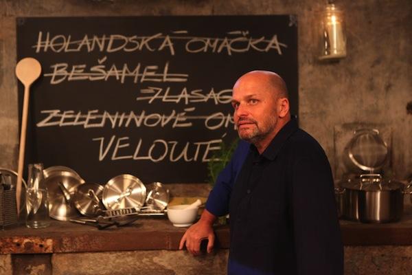 Zdeněk Pohlreich dostal na Primě další pořad. Foto: TV Prima