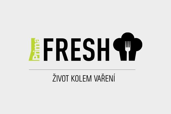 Logo webu Prima Fresh