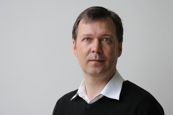 Radek Polák. Foto: Mladá fronta