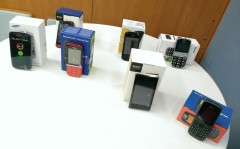 Tesco bude vedle mobilních služeb nabízet ke koupi také tyto telefony