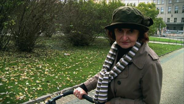 Show Sígři ve výslužbě provází Eva Holubová. Foto: TV Nova