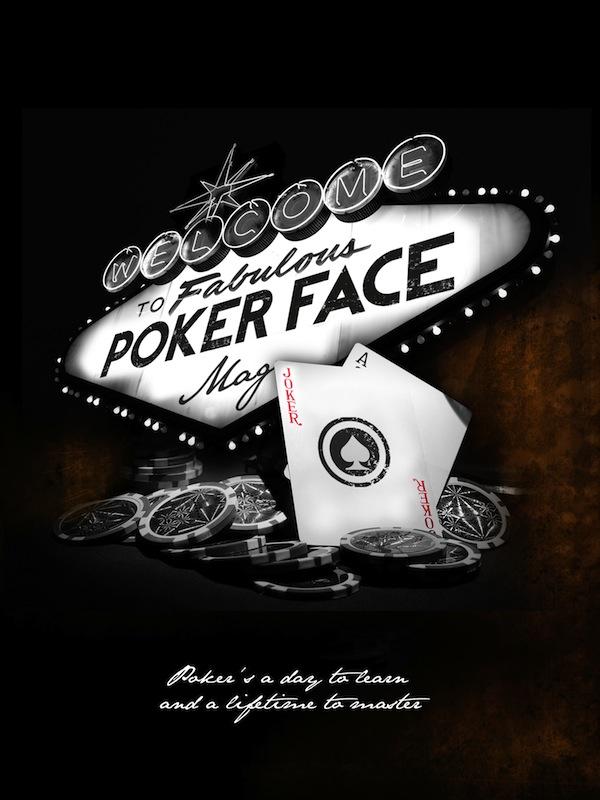 Loading page digitálního titulu Poker Face