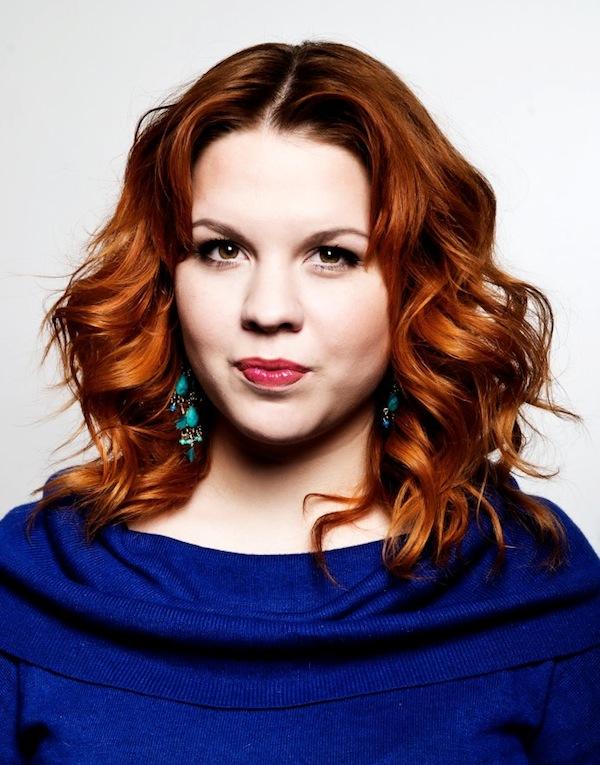Markéta Lukášková