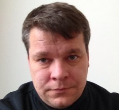 Martin Švehlák. Repro: LinkedIn