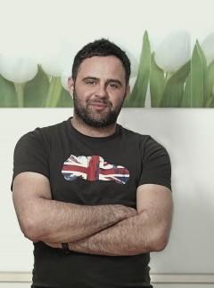 Claudiu Dobrita