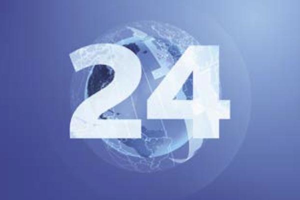 ČT24 čeká také v září nová grafika, nasazena prý bude 30. září
