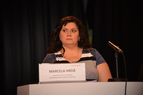 Marcela Hrdá