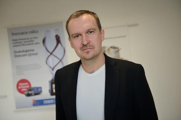 Jan Koutný
