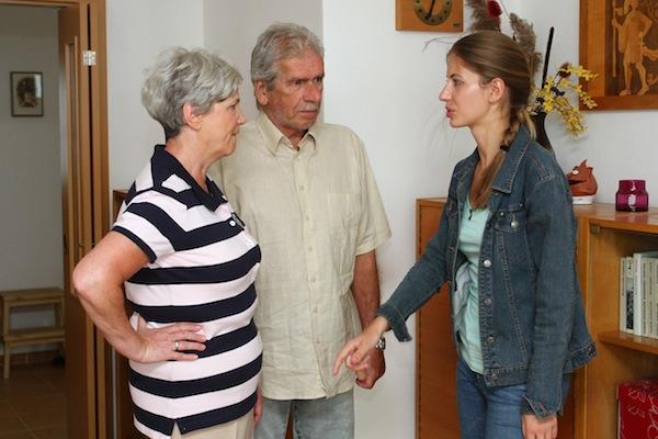 Křižovatky života na Primě budou vyprávět reálné příběhy obyčejných lidí. Foto: TV Prima