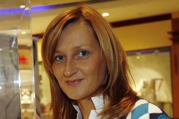 Daniela Drtinová. Foto: Profimedia.cz