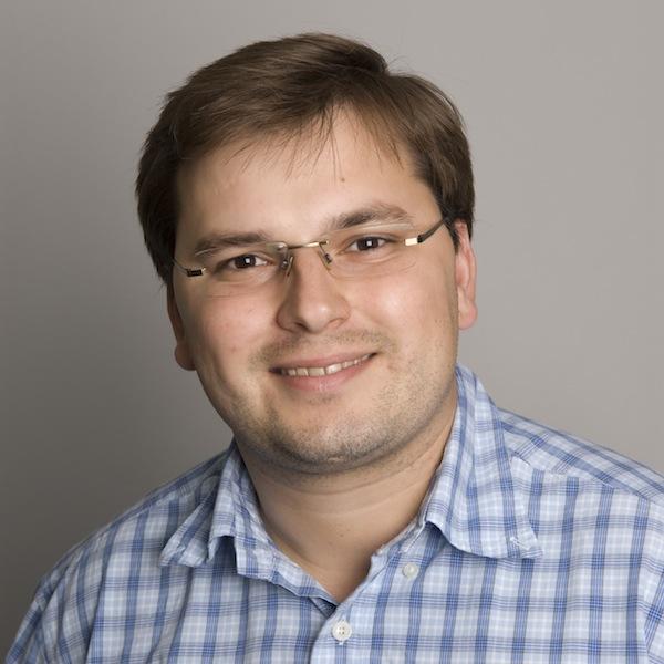 Tomáš Dufek
