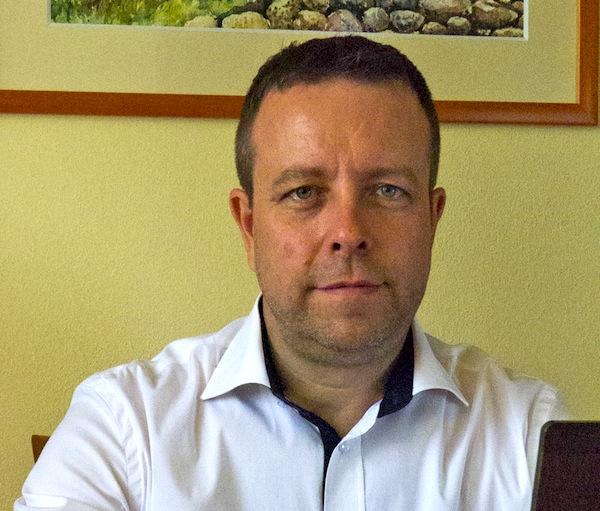 Václav Koucký