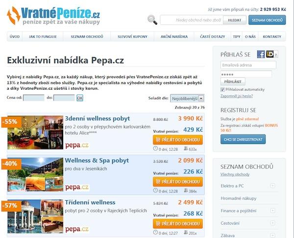 Vratnepneize.cz