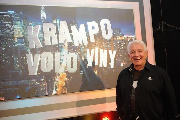 Krampo voloviny budou podobné pořadu Nikdo není dokonalý, který patnáct let běžel na Primě. Foto: TV Relax