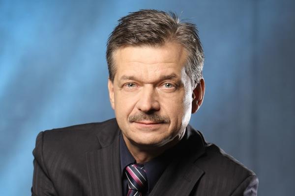 Miroslav Dittrich. Foto pro Český rozhlas: Karel Šanda