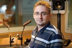 Martin Drtina. Foto: Khalil Baalbaki