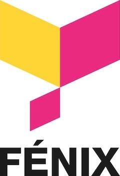 Logo soutěže Fénix