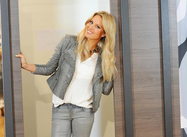 Simona Krainová. Foto: TV Prima