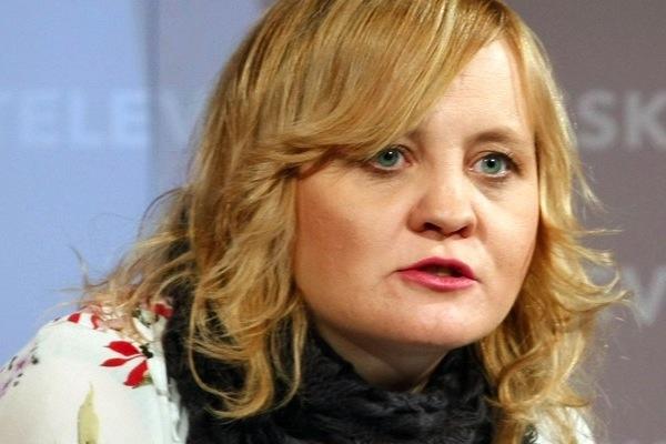 Pavlína Kvapilová. Foto: Petr Hornik / Právo / Profimedia.cz