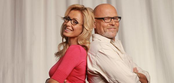 Seriál Ona a on vzniká podle kanadského vzoru Un gars, une fille. Foto: TV Barrandov