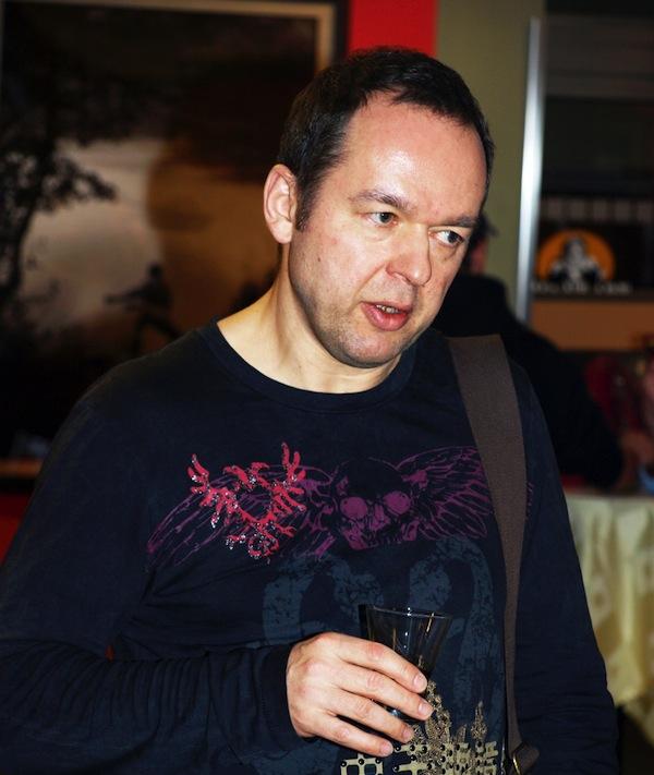Vladimír Kočandrle. Foto: Profimedia.cz