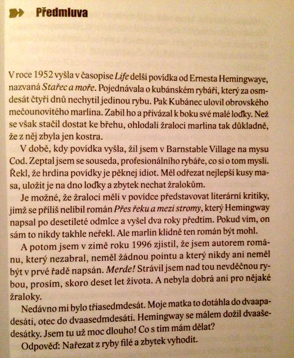 Kurt Vonnegut: Časotřesení