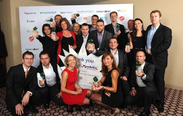 Vítězové letošního ročníku soutěže Flema. Foto: Isifa