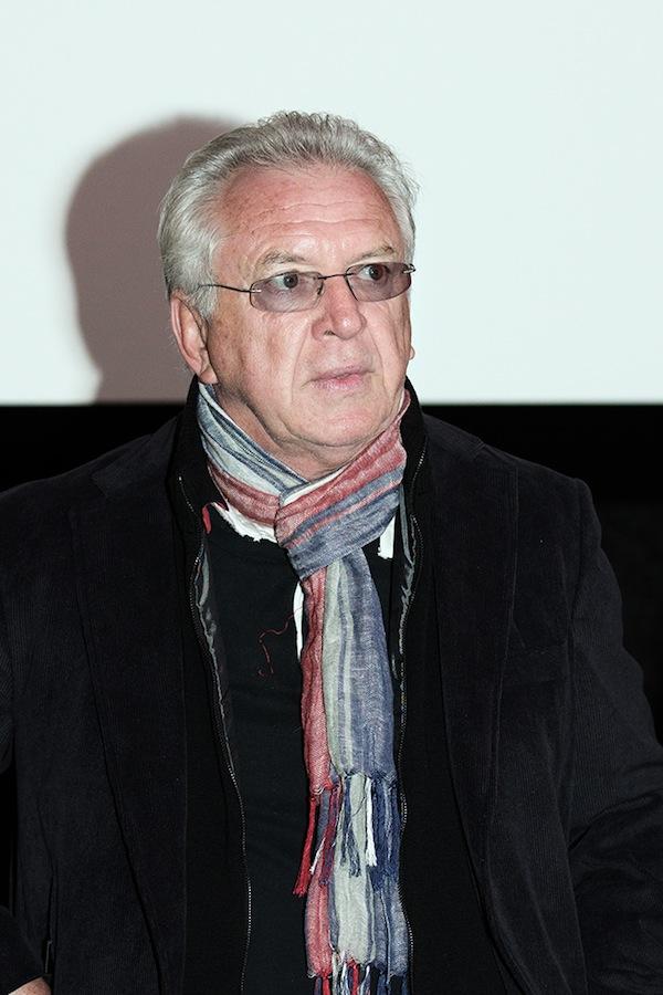 Jaromír Hanzlík. Foto: ČT