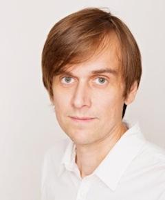 Michal Půr. Foto: Mladá fronta