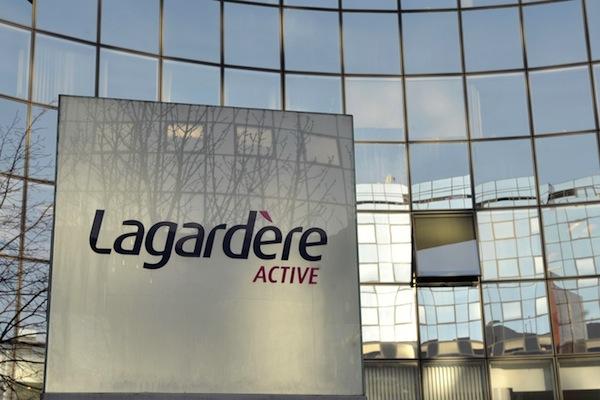 Lagardere Active se v Česku soustřeďuje především na rádio. Foto: Profimedia.cz