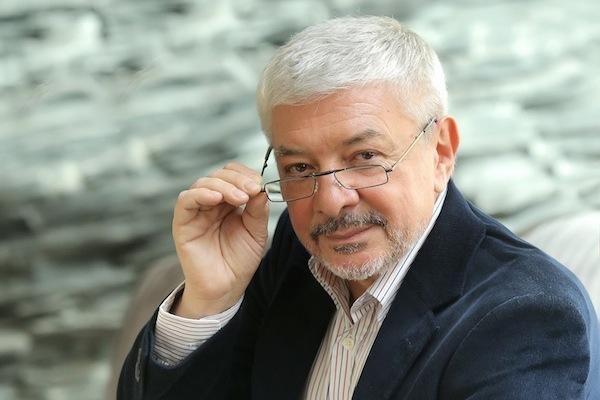 Vladimír Železný. Foto: TV Barrandov