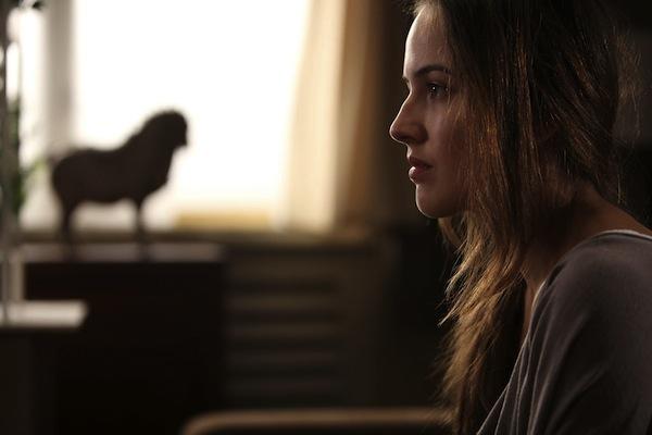 Terapie 2: Tereza Voříšková. Foto: HBO
