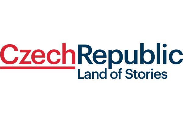 Upravené turistické logo Česka pro zahraničí, včetně nového sloganu