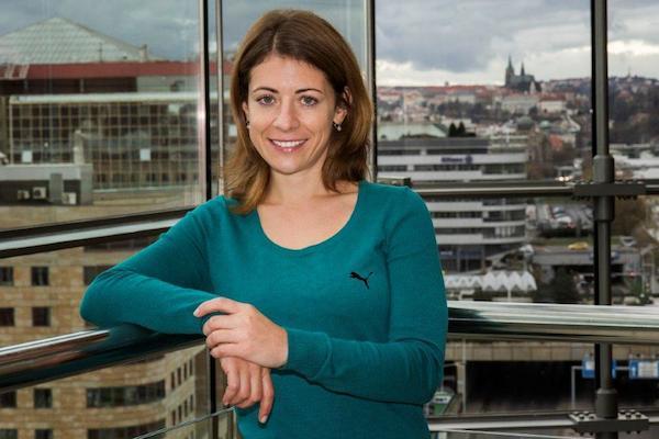 Gabriela Hrubá