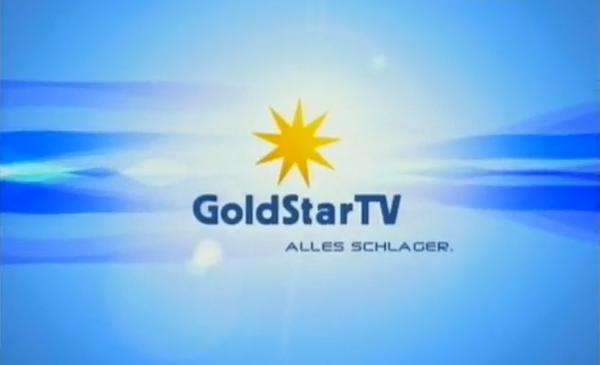 GoldStar TV má šlágr přímo ve sloganu