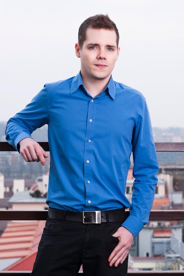 Jan Běhounek