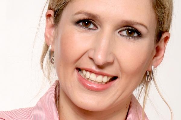 Jitka Fürst řídí českou Evropu 2 od roku 2011. Foto: Lagardere