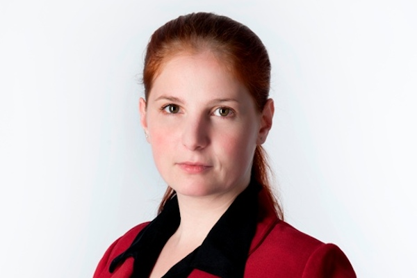 Kateřina Kuchařová