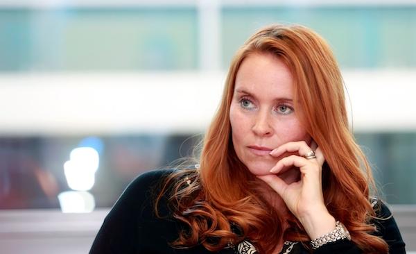Sabina Slonková. Foto: Profimedia.cz / Mafra / Tomáš Krist