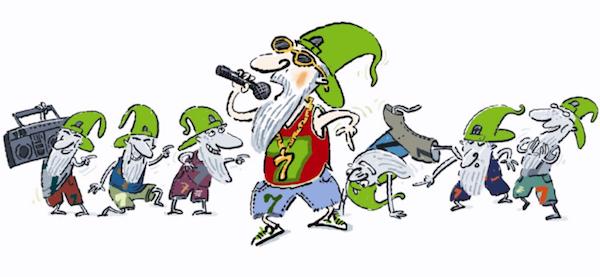 Hypoteční banka dosud stavěla na animovaných kampaních od agentury Rust Klemperer