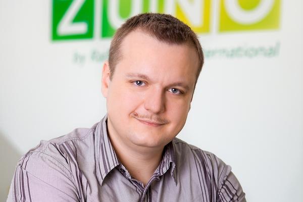 Bohdan Fedor