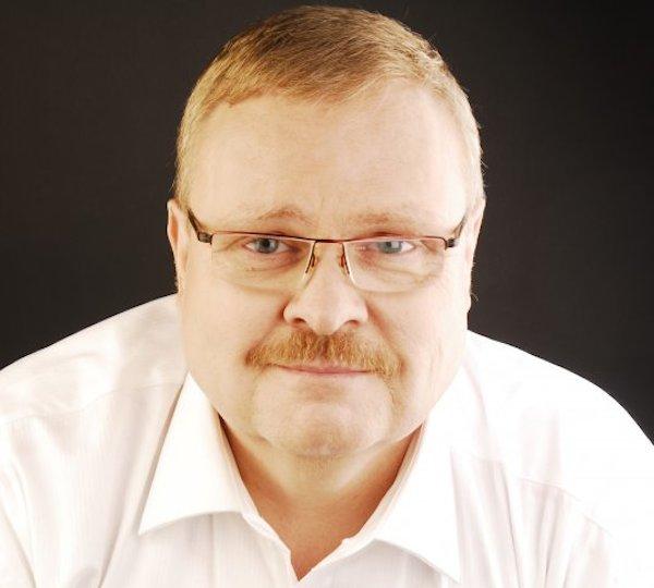 Karel Burian. Foto: ČT