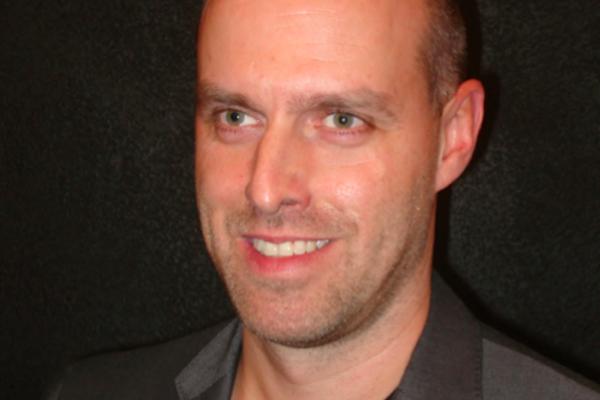 Martin Cepek. Foto: TV Prima